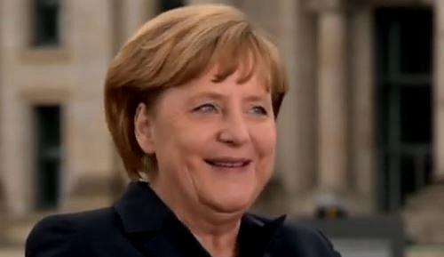 Juli 1954 in Hamburg als Angela Dorothea Kasner geboren (Sternzeichen: ...