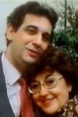 Domingo und Marta