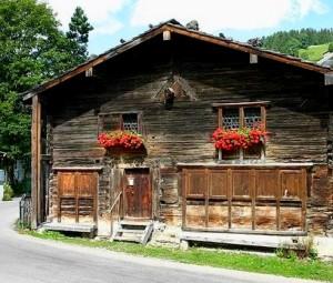 Geburtshaus Zwingli