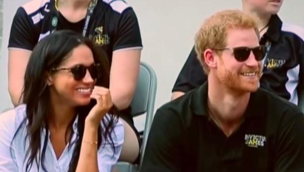 Meghan und Harry