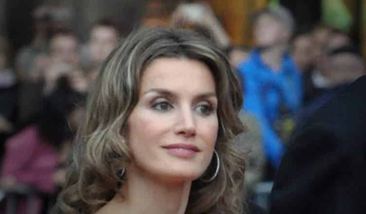 Letizia, Königin von Spanien